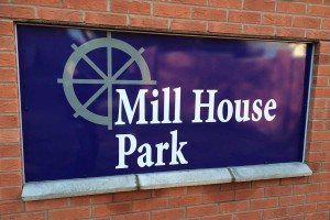 Mill House Park in Worksop